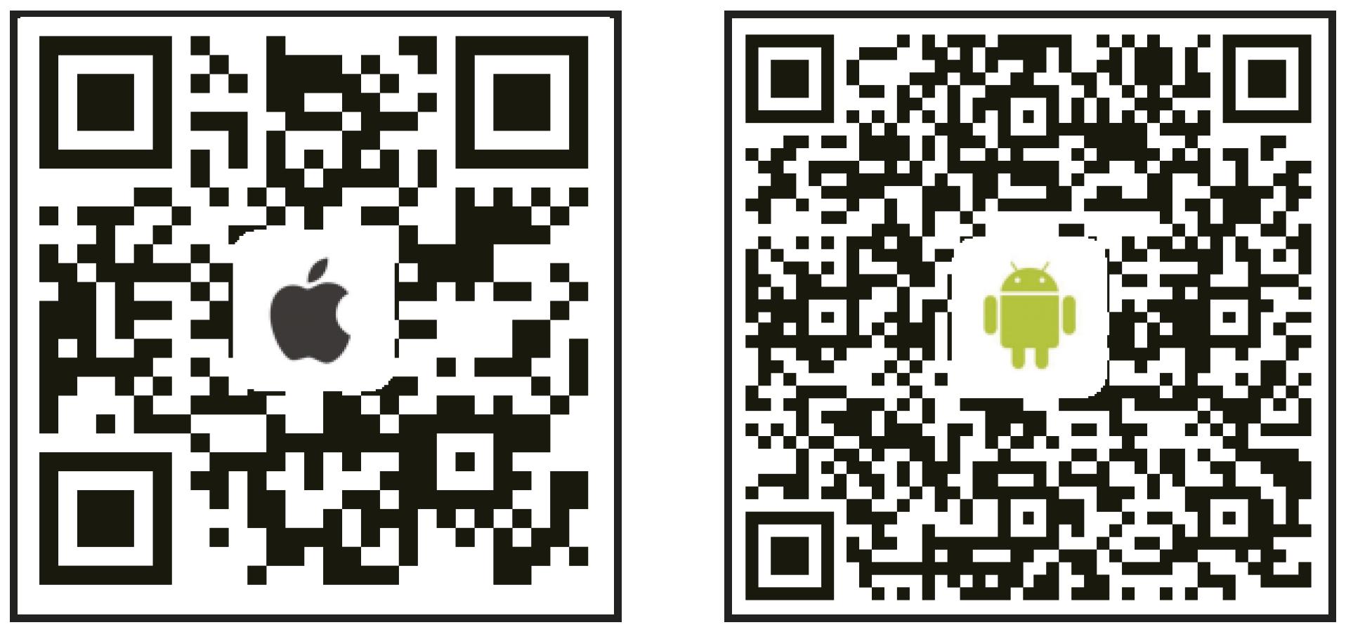 QR Code Smartphone App