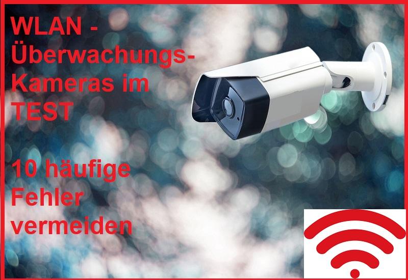 WLAN-Ueberwachungskamera-TEST