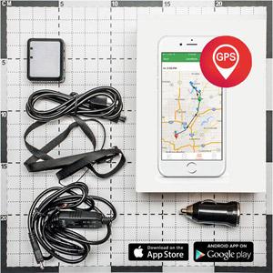Abhörwanze GPS Tracker Plus