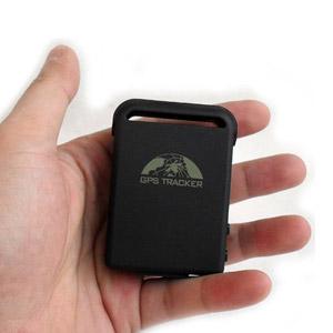 GPS Tracker Easy
